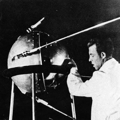 Satelite Sputnik