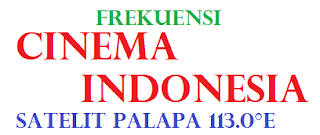 Frekuensi Sinema Indonesia
