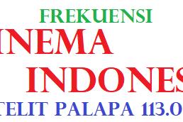 Frekuensi Sinema Indonesia Menambah Daftar Saluran Tv Di Palapa D