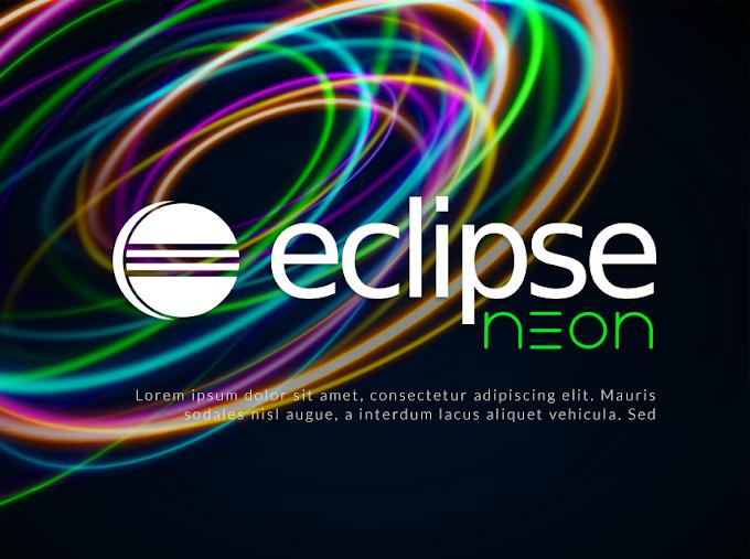 Cài đặt Eclipse trên Kali Linux