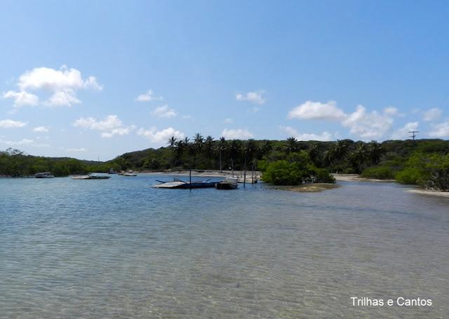 Praia de Pipa, RN