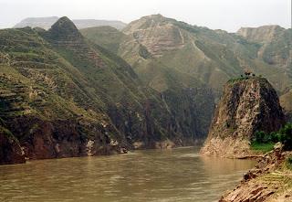Ricerca per bambini della scuola primaria sulle civiltà fluviali