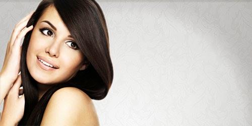 Cara Meluruskan Rambut dengan Bahan Alami  7872afff42