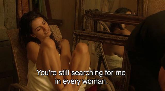 t movie quotes Vicky Cristina Barcelona