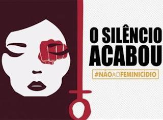 41 casos de Feminicídio na Bahia