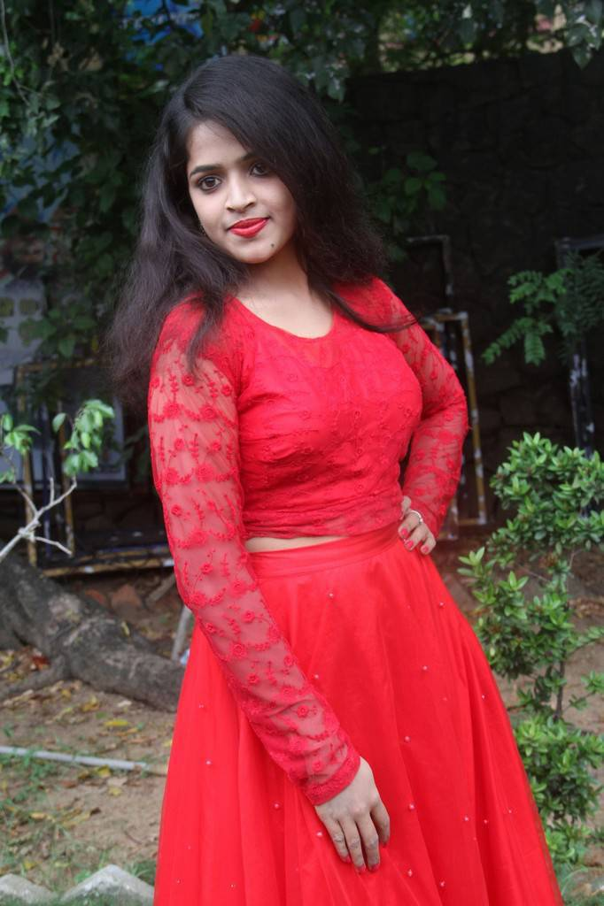Akshaya Priya At IMAI Tamil Movie Audio Launch Photo Gallery