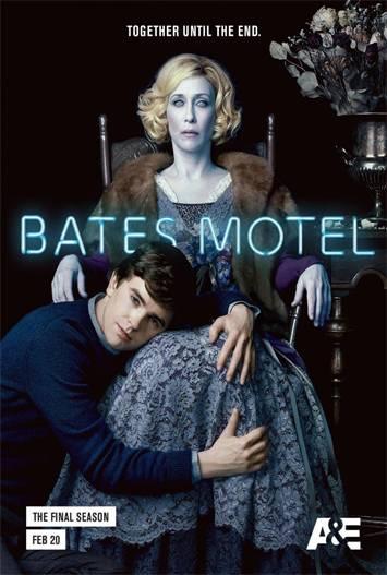 Bates Motel Temporada 5 Completa HD 720p Latino