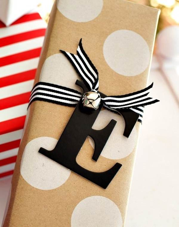 Original Gift Wrapping Ideas 2