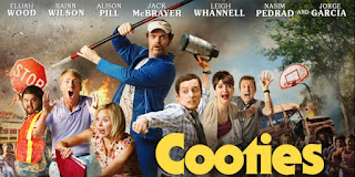 Download Film Cooties (2015) BluRay 720p Subtitle Indonesia