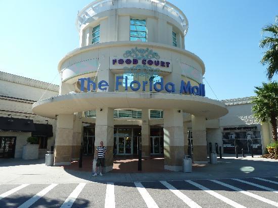 f266e5656 Orlando em Família: FLORIDA MALL - SHOPPING EM ORLANDO