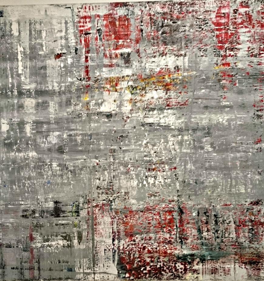 Gerhard Richter Tate Modern