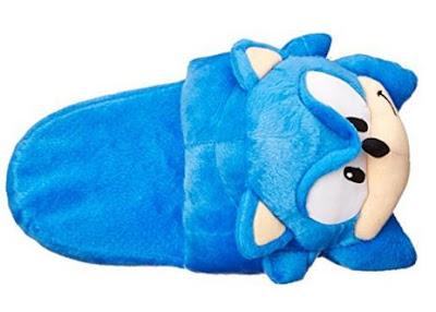 Hedgehog Slippers