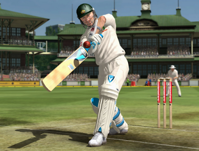 EA Cricket 16 PC Game Free Download