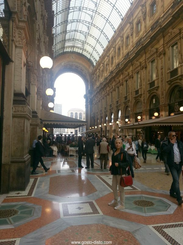 Milão: A Capital da Moda Italiana