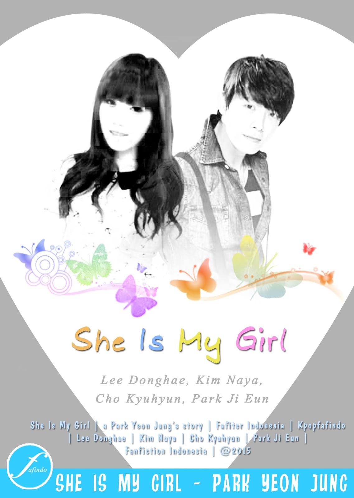 Energian Saasto—These Ff Cho Kyuhyun Terbaru Chapter End
