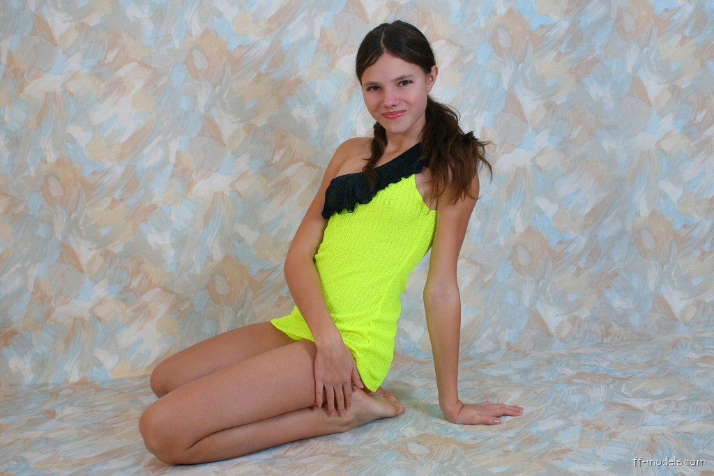 Sandra ff-models 257