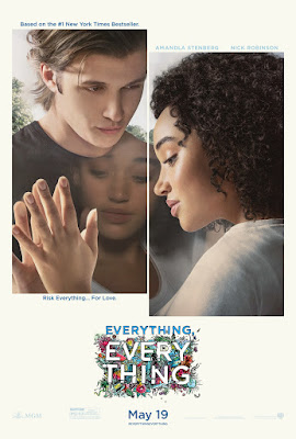 Everything, Everything Poster
