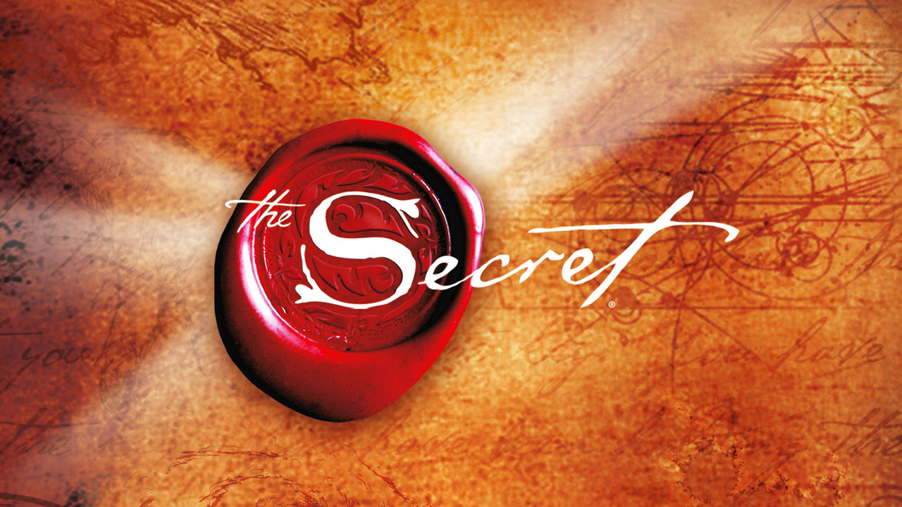 The Secret - Law Of Attraction Full Movie : Life Changing