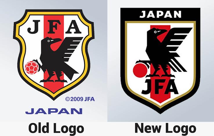 All New Japan 2018 National Team Logo Revealed Footy Headlines