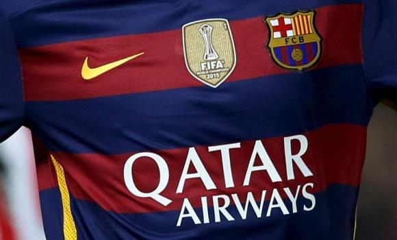 El Barça arriresga e imprimirá las nueva camisetas de la temporada que viene sin sponsors