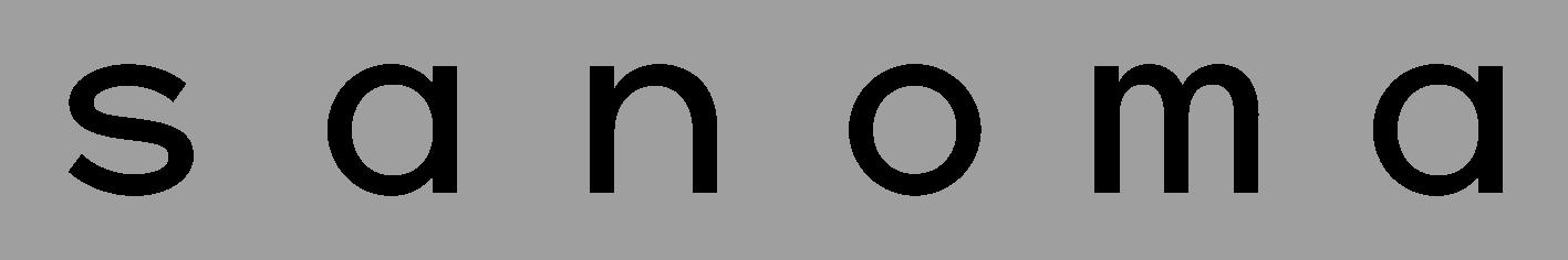 The Branding Source New Logo Sanoma