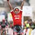 Pantano wins stage five in Catalunya