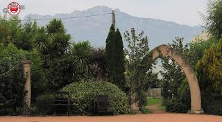 Centro Villa Lucía en Laguardia