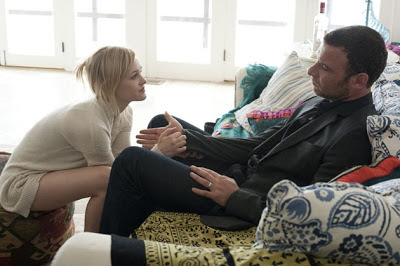 Ray Donovan Ashley Ambyr Childers