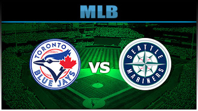 MLB : Blue Jays look for series win against Seattle