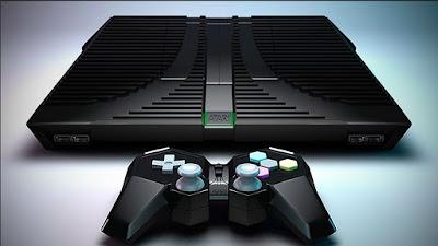 ¿Nueva consola de Atari?