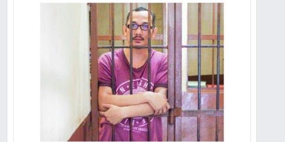 Duh, Tolak Tambang Bayuwangi Para Aktivis Ditangkap dan Difitnah Komunisme