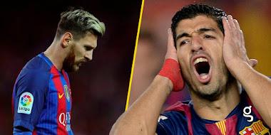 Pésimas noticias para el Barcelona a unas horas del Clásico