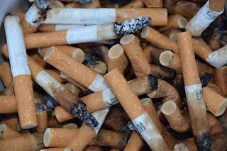 Cara berhenti merokok, cara meninggalkan kebiasaan merokok