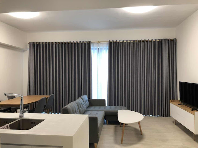 Cho thuê căn hộ Gateway Thảo Điền quận 2 full nội thất