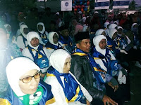 Sebanyak 271 JCH Kota Bima Telah Berada di Embarkasi Lombok