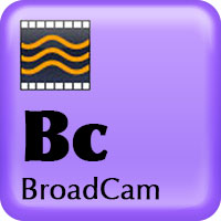 BroadCam Video Streaming Server