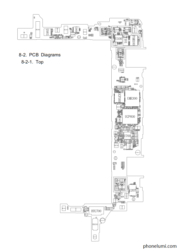 Samsung Galaxy Tab 3 Circuit Diagram - Wiring Diagram Page