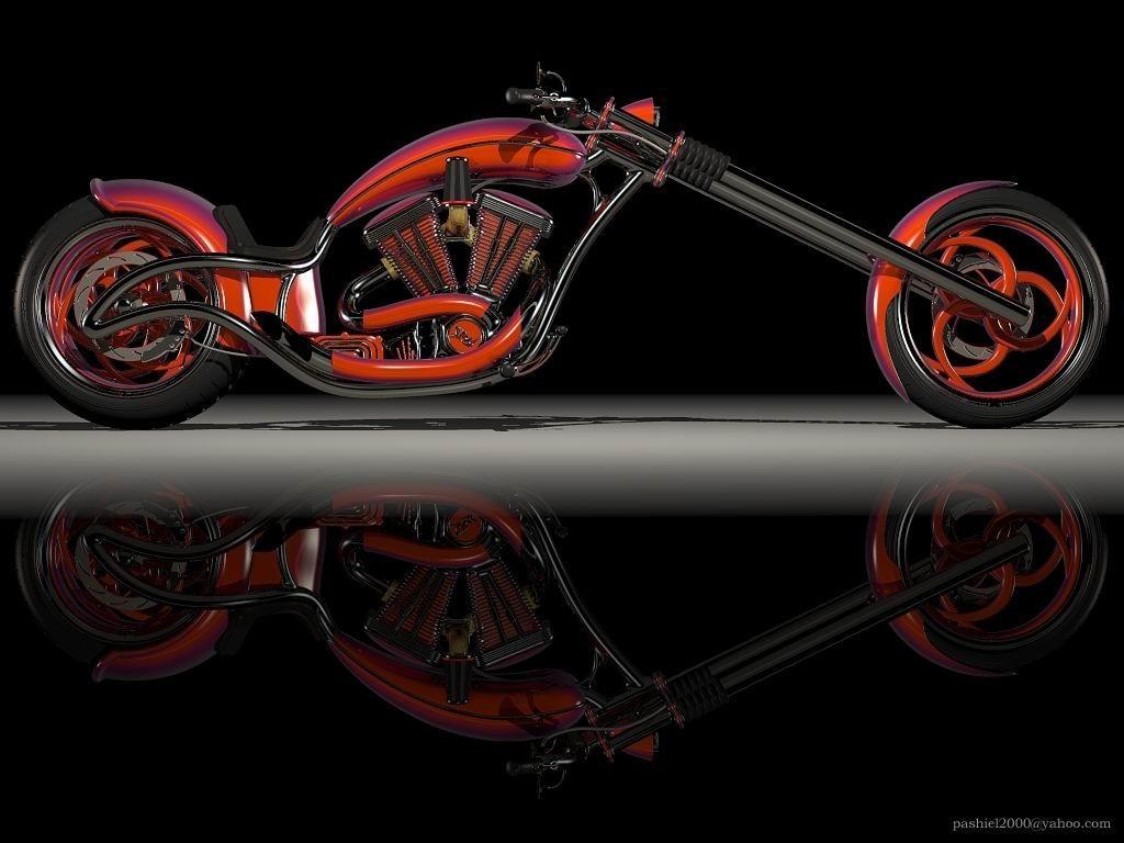 auto stark bikes: american chopper bikes wallpapers