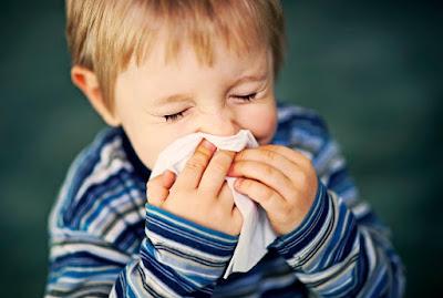 Cara Menangani Batuk Dan Juga Pilek Ringan Pada Anak Secara Alami, cara menangani batuk dan juga pilek ringan pada anak