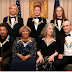 Al Pacino, Mavis Staples And Other Pop Culture Legends Receive 2016 Kennedy Centre Honours