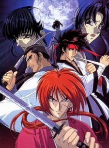 Samurai X: The Motion Picture Dublado