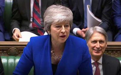 British Prime Minister Expressed Regret For Jallianwala Bagh Massacre