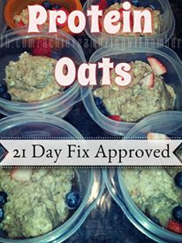 oatmeal, oatmeal benefits, why is oatmeal good, 21 day fix, 21 day fix oatmeal, 21 day fix food prep, protein oats, protein oatmeal, 21 day fix breakfast, clean eating, healthy food, healthy recipes, healthy oatmeal, overnight oatmeal