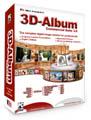 شرح بالصور تنصيب برنامج 3D-Album Commercial Suite 3