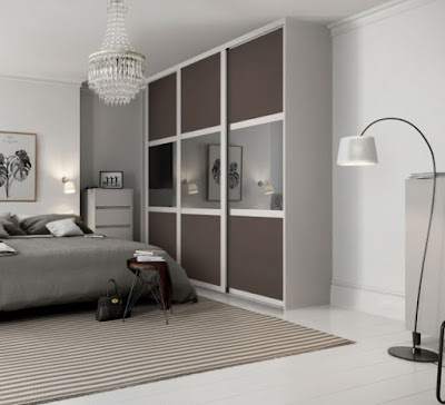 HOW CAN A SLIDING WARDROBE TRANSFORM YOUR BEDROOM