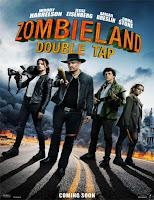Pelicula Zombieland: Tiro de gracia (2019)