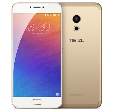 Meizu PRO 6 Coming To Philippines for Php15,990; 10-Core Helio X25, 4GB RAM, 21MP Shooter