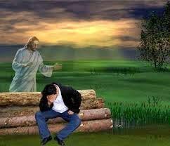 JESÚS SABE CÓMO HACERLO