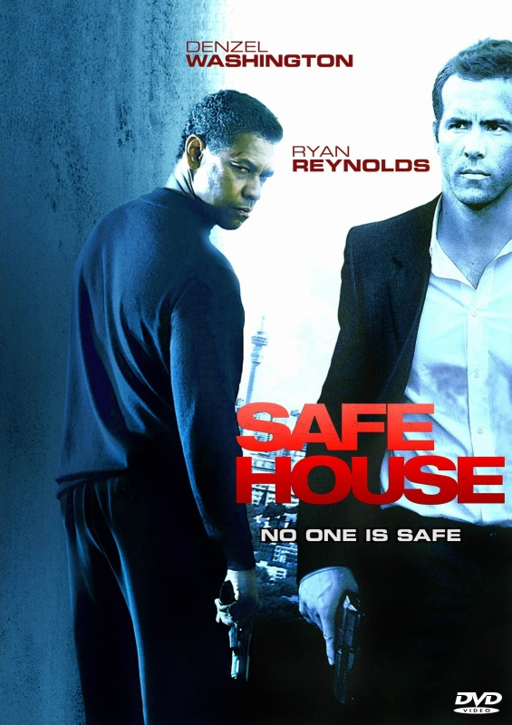 Review Film Civil Engineering Review Film Safe House 2012