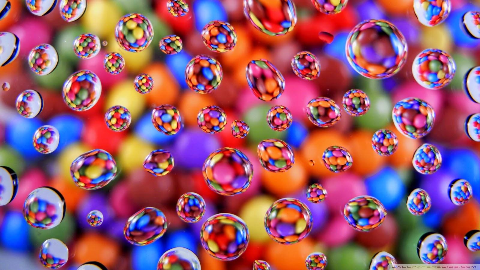 Drops Rainbow 3d Wallpaper Informacion Y Tutoriales Wallpapers Hd 2015 Gratis